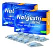 Nalgesin Relief 220 mg filmom obložene tablete