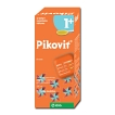 Pikovit (polivitaminų sir. vaikams) sir. 150ml