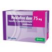 Naklofen® rozt.do wstrz. 75 mg / 3 ml x 5 szt.